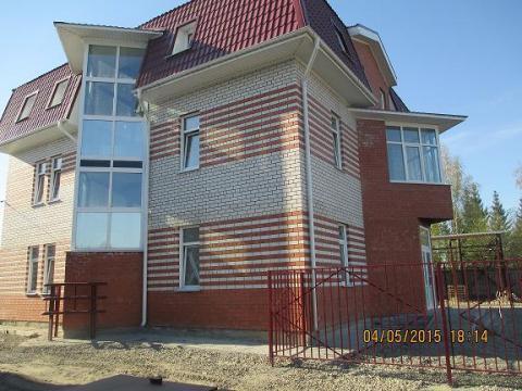 Торгово - складской комплекс в Барнауле - Фото 2