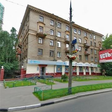 Продажа квартиры, Ул. Маршала Бирюзова