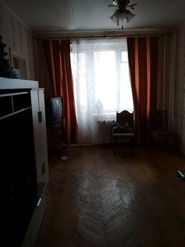Г. Жуковский, ул. Чкалова, д.43, 2-х комнатнаяв аренду , 3\5 - Фото 4