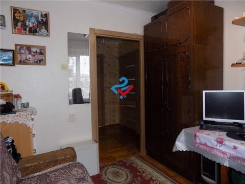 5-ти ком квартира по адресу Б. Хмельницкого 125 - Фото 4