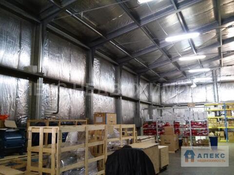 Продажа помещения пл. 748 м2 под склад, пищевое производство, . - Фото 4