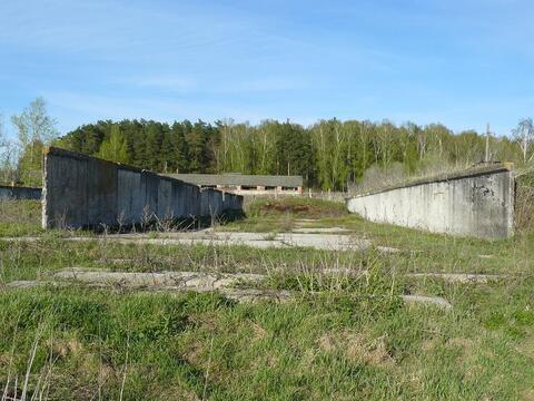 Страхово село животноводческий комплекс на участке 8 гектар - Фото 2