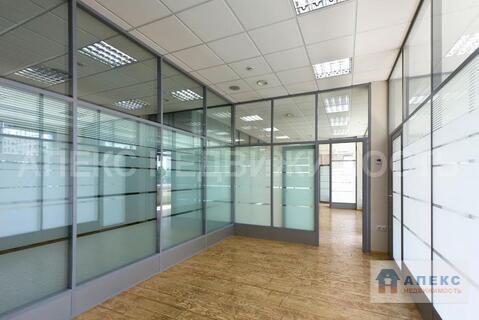 Аренда офиса 240 м2 м. Теплый стан в бизнес-центре класса В в Тёплый . - Фото 5