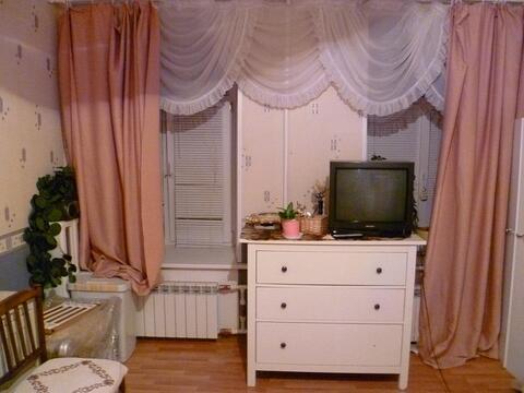 Комната у метро Нарвская - Фото 1