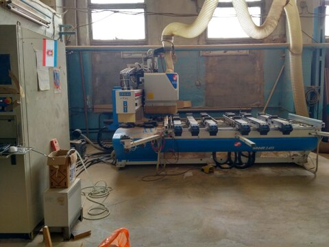 Производственное помещение 750 кв.м,100 квт. - Фото 3