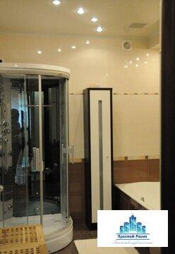 Сдаю 3 комнатную квартиру 109 кв.м. в новом доме по ул.Комарова - Фото 5