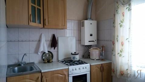 Продам 2-комн. квартиру вторичного фонда в Железнодорожном р-не - Фото 1