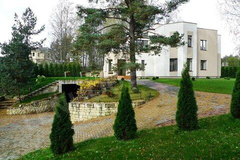 Снять загородный дом в Воейково - Фото 1