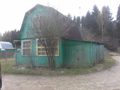 Дача у Дичковского озера, СНТ Дубки-2 - Фото 1