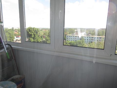 Продам 3-комнатную изолированную квартиру в гор. Клин, срочно - Фото 5