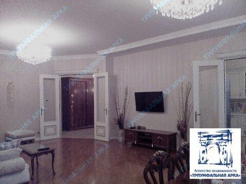 Продажа квартиры, м. Смоленская, Ул. Новый Арбат - Фото 5