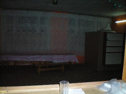 Здание (бывший сельмаг) в с.Буланово Октябрьского района. - Фото 5
