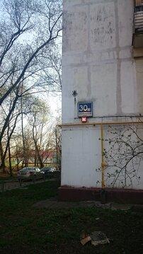 """Квартира в 5 минутах от парка """"Царицыно"""" - Фото 3"""