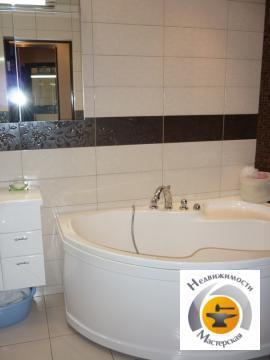 3 комнатная квартира с хорошим ремонтом - Фото 4