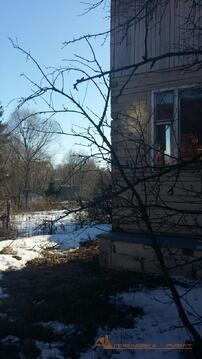 Продается земельный участок 14 соток со старым домом в дер.Марушкино - Фото 2