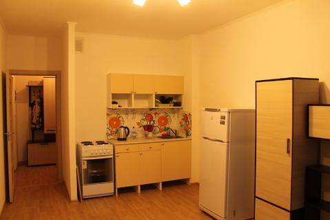 Квартира-студия - Фото 1