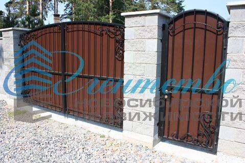 Продажа дома, Ломовская Дача, Новосибирский район, Ломовская дача - Фото 1