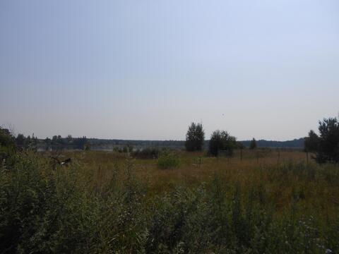 Участок 6 соток ИЖС у озера в д.Озерки. - Фото 4