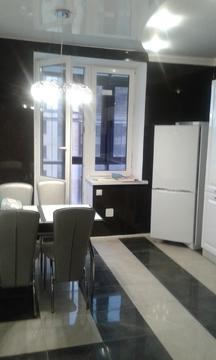 2-ая квартира в аренду. ЖК Гранд Каскад-2 - Фото 1