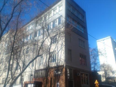 Жилое помещение на 2-х этажах, общ/пл 230 кв.м, м. Арбатская - Фото 1