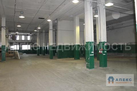 Аренда помещения пл. 753 м2 под склад, производство, , офис и склад м. . - Фото 2