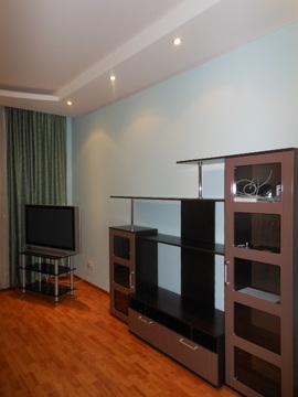 Сдам 1-комнатную квартиру в центре Уфы - Фото 1