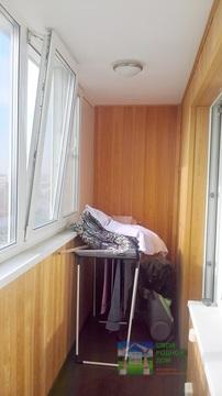 Продажа квартиры, м. Авиамоторная, Ул. Сторожевая - Фото 5