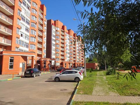1 к. квартиру в монолитно-кирпичном доме г.Серпухов ул. Подольская - Фото 1