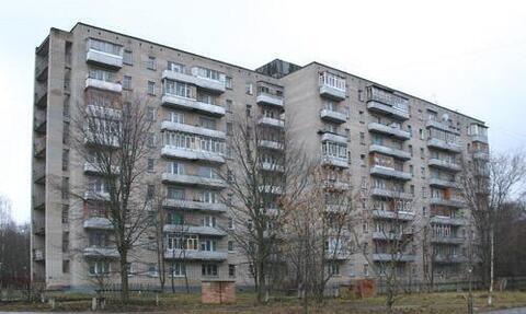 1к квартира Ул. Звездная д. 15 евро