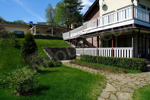 Аренда загородного дома в поселке Зеленые Холмы, деревня Сярьги - Фото 5