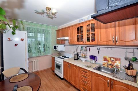 Продажа квартиры, Барнаул, Ул. Попова - Фото 4