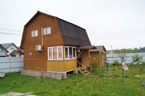 Продается участок 14,5 соток для ИЖС в Москве, д. Кузнецово - Фото 4