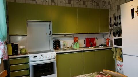 Продаётся 4-х комнатная квартира в ул.Осенняя, д.4к1 - Фото 4
