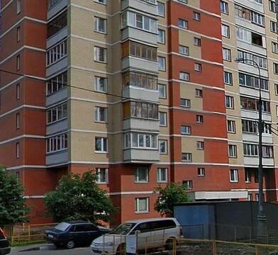 Трехкомнатная кв. по ул. Кожуховская 7-я, метро Дубровка - Фото 1