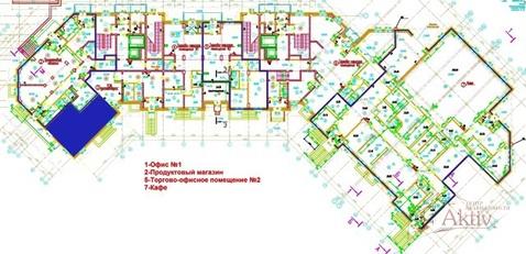 Продажа коммерческого помещения-53 кв.м. - Фото 3