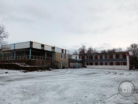 Продается туристический комплекс, с. Саловка, ул. Березовая - Фото 1