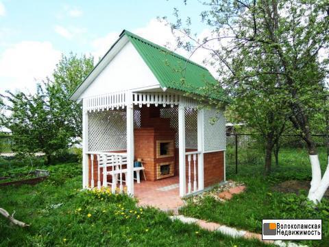 Благоустроенный обжитой дом в Волоколамском районе. Заезжай и живи! - Фото 5