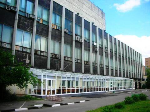 Калужская бутлерова 17б аренда 50кв.м - Фото 1