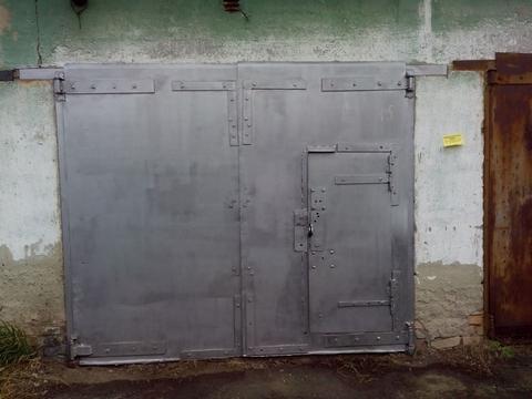 Продается бокс, 17.9 кв.м, м.Проспект Космонавтов - Фото 2