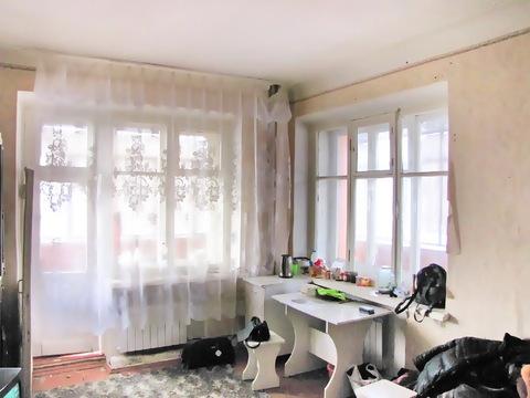 Продам комнату 19.5 м2 в 3-к, 2/4 эт, ул Горького 14 с угл. балконом - Фото 2