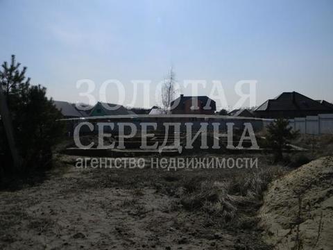 Продам земельный участок под ИЖС. Старый Оскол, Лесная Поляна - Фото 1