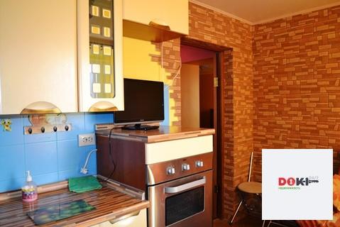 Продается квартира с хорошим ремонтом - Фото 4