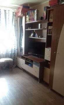 Комната в общежитии на ул Егорова дом 3 - Фото 3
