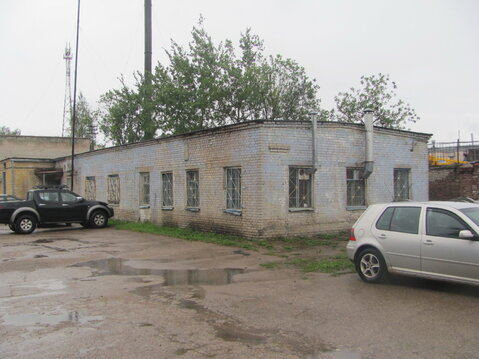 Комплекс зданий в Минске - Фото 2