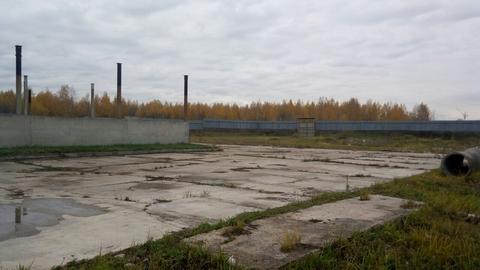 Земельный участок под складску базу, логистику, производство - Фото 5