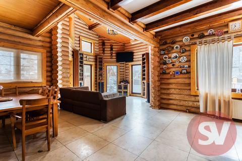 Продажа дома, Троицк, Деревня Пучково - Фото 2