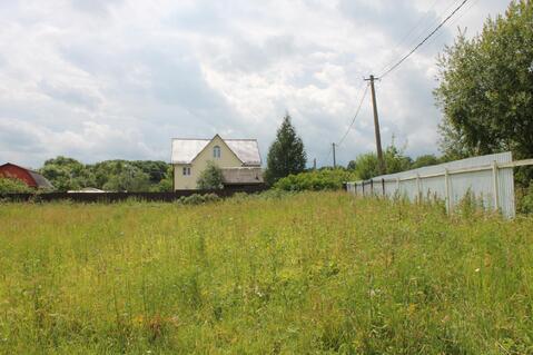 Продается участок 15 соток(по факту 18)в д.Рудины, г/о Домодедово - Фото 3