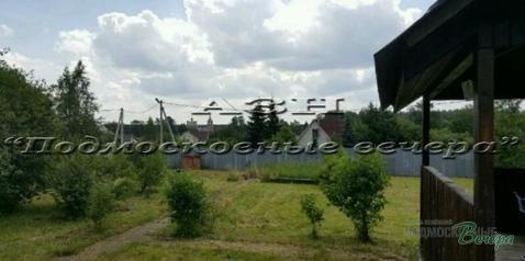 Боровское ш. 21 км от МКАД, Большое Свинорье, Дом 200 кв. м - Фото 3