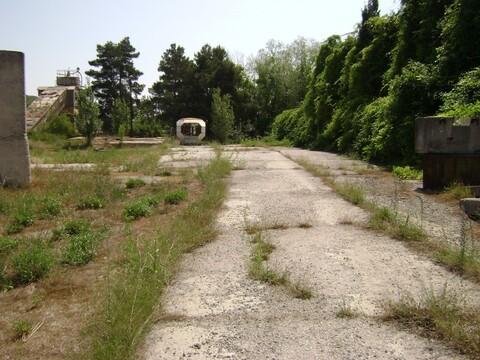 Продаётся промышленно складская база в г.Алушта - Фото 3