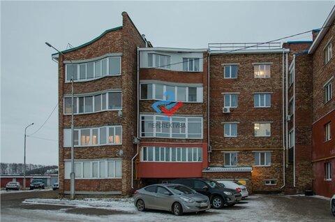 Квартира по адресу.г. Уфа, ул. Строителей д. 15/3 - Фото 1